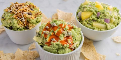 Best mexican recipes easy mexican food recipes delish 26 guacamole recipes forumfinder Image collections