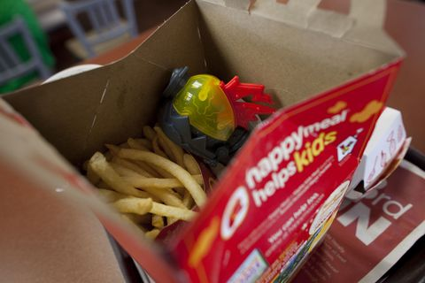 Food, Take-out food, Box, Carton, French fries, Produce, Plastic, Packaging and labeling, Side dish, Shipping box,