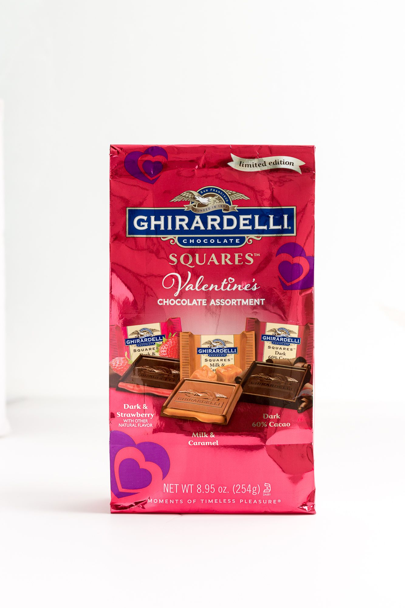 Ghirardelli Assorted Chocolate Squares