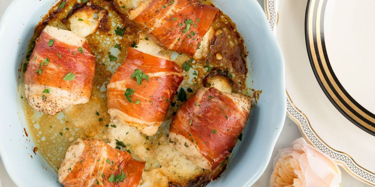 French Dinner Party Menu with Recipes for Easy ...  Easy French Dinner Recipes