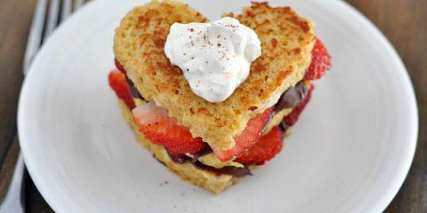 30 Valentine S Day Brunch Recipes Best Valentine S Day Breakfast