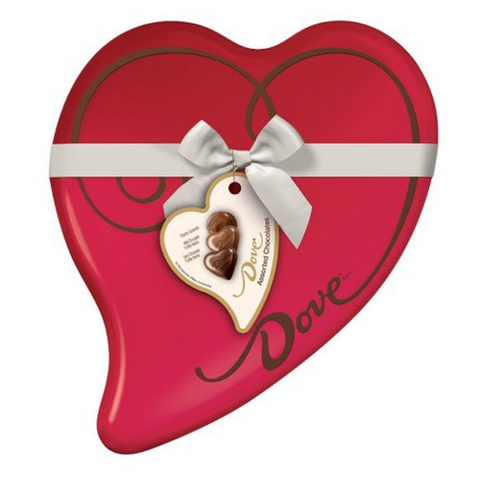 The Best Valentine S Day Store Bought Chocolate Boxes Delish