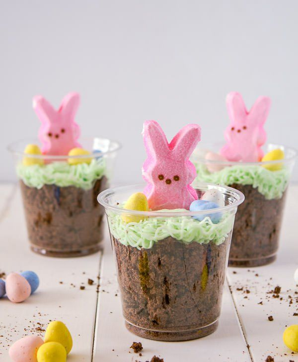 Easy Easter Desserts Recipes For Cute Easter Dessert Ideas Delish Com