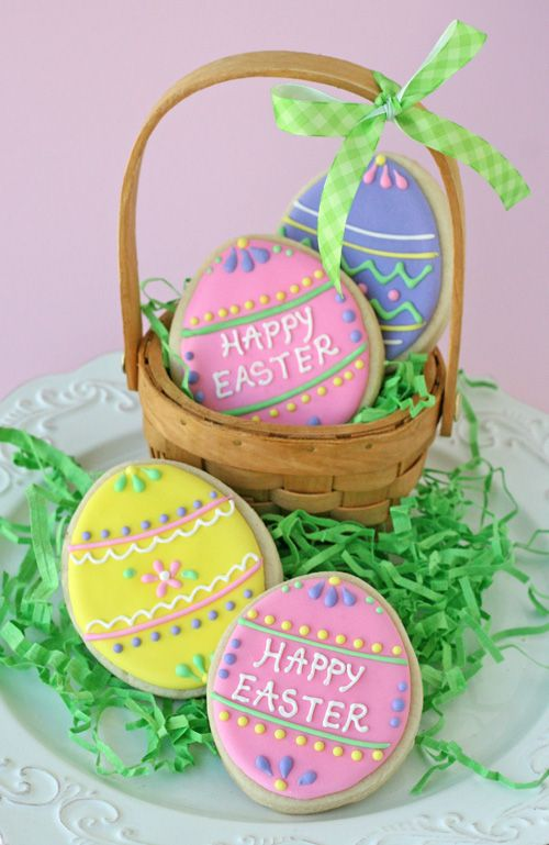 20 Homemade Easter Basket Gift Ideas Food Gifts For Easter
