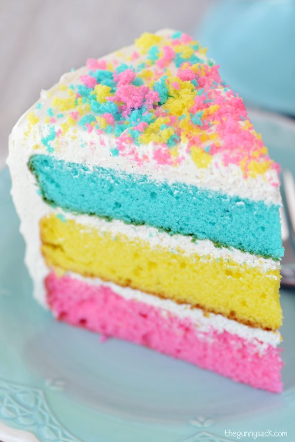 30 Easy Easter Cake Ideas Recipes for Cute Easter CakesDelishcom