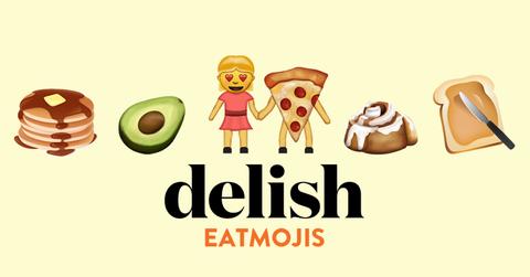 delish eatmojis keyboard food emojis