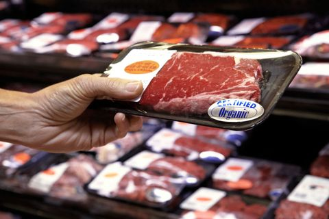 Food, Ingredient, Red meat, Beef, Animal product, Meat, Pork, Animal fat, Flesh, Nail,
