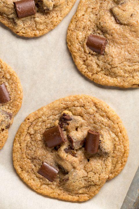 Copycat Starbucks Chocolate Chunk Cookies