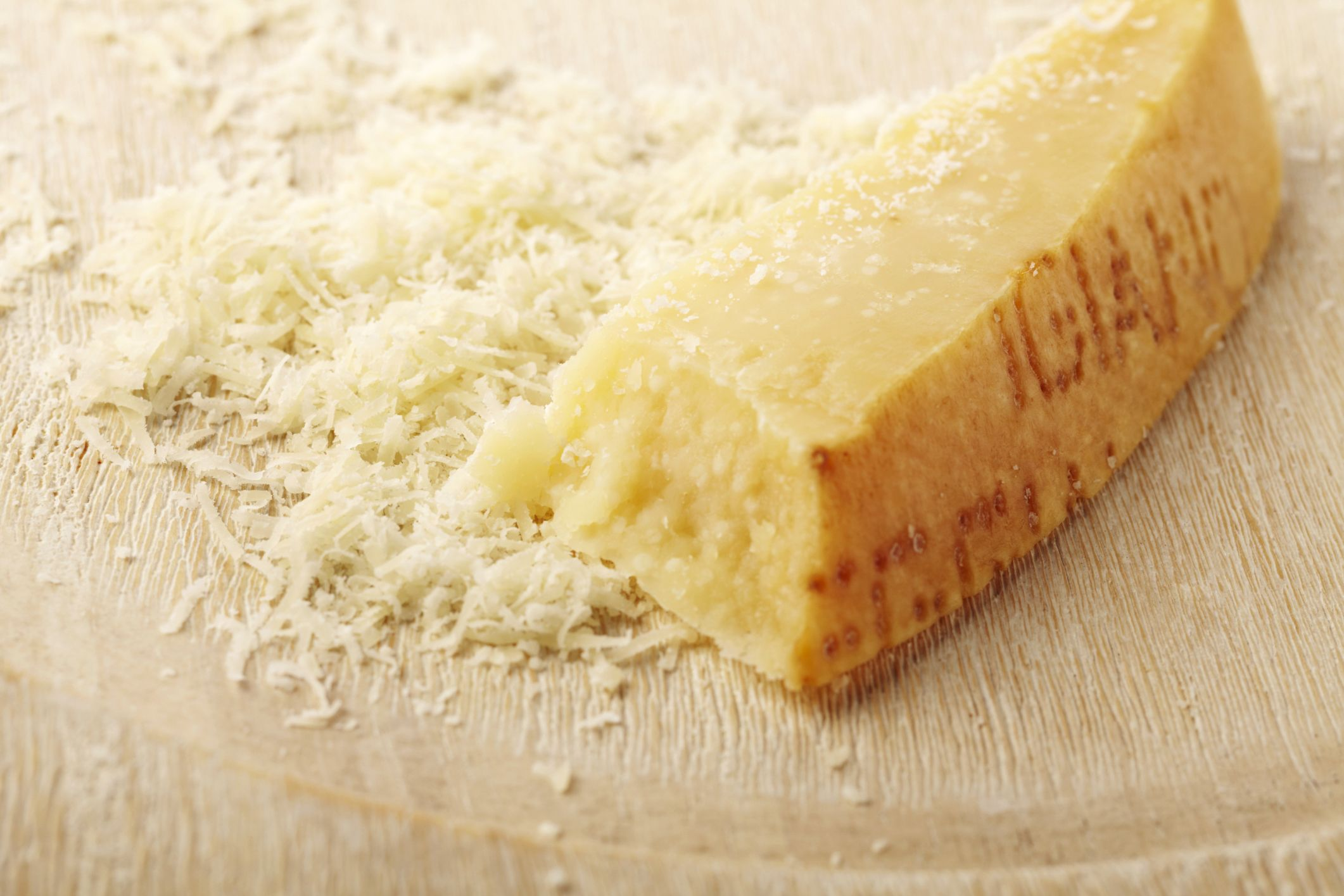 Supermarkets Pull Grated Parmesan From Shelves For Containing Wood Pulp