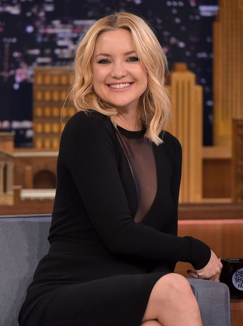 What Kate Hudson Eats in a Day