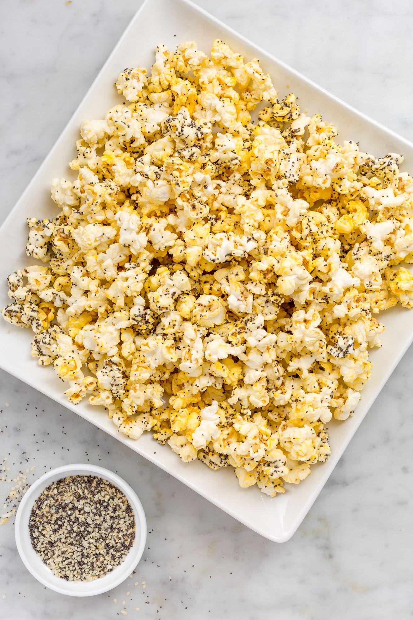 photo 7 Popcorn Hacks That Will Seriously Upgrade Movie Night