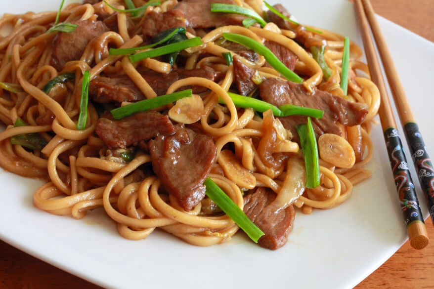 70 Authentic Chinese Food Recipes How To Make Chinese Food