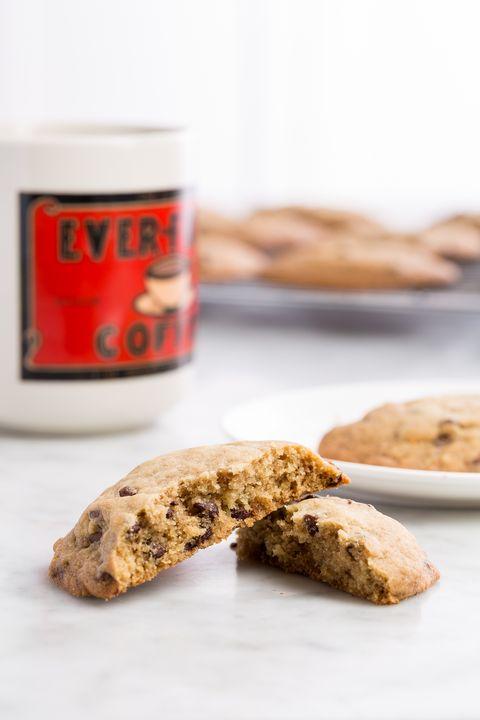 Copycat Panera Chocolate Chip Cookies