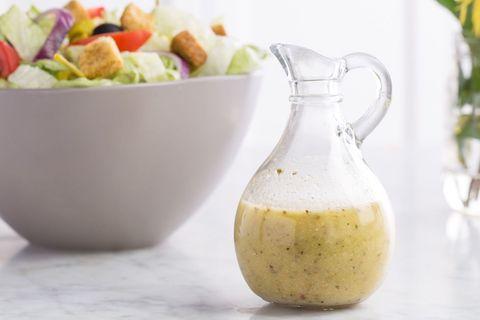 image - How To Make Olive Garden Salad