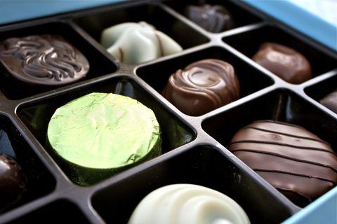 Godiva Chocolates (Photo: Liza Lagman Sperl/Flickr)