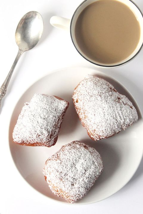 Food, Powdered sugar, Dish, Cuisine, Ingredient, Dessert, Ricciarelli, Baked goods, Beignet, Recipe,