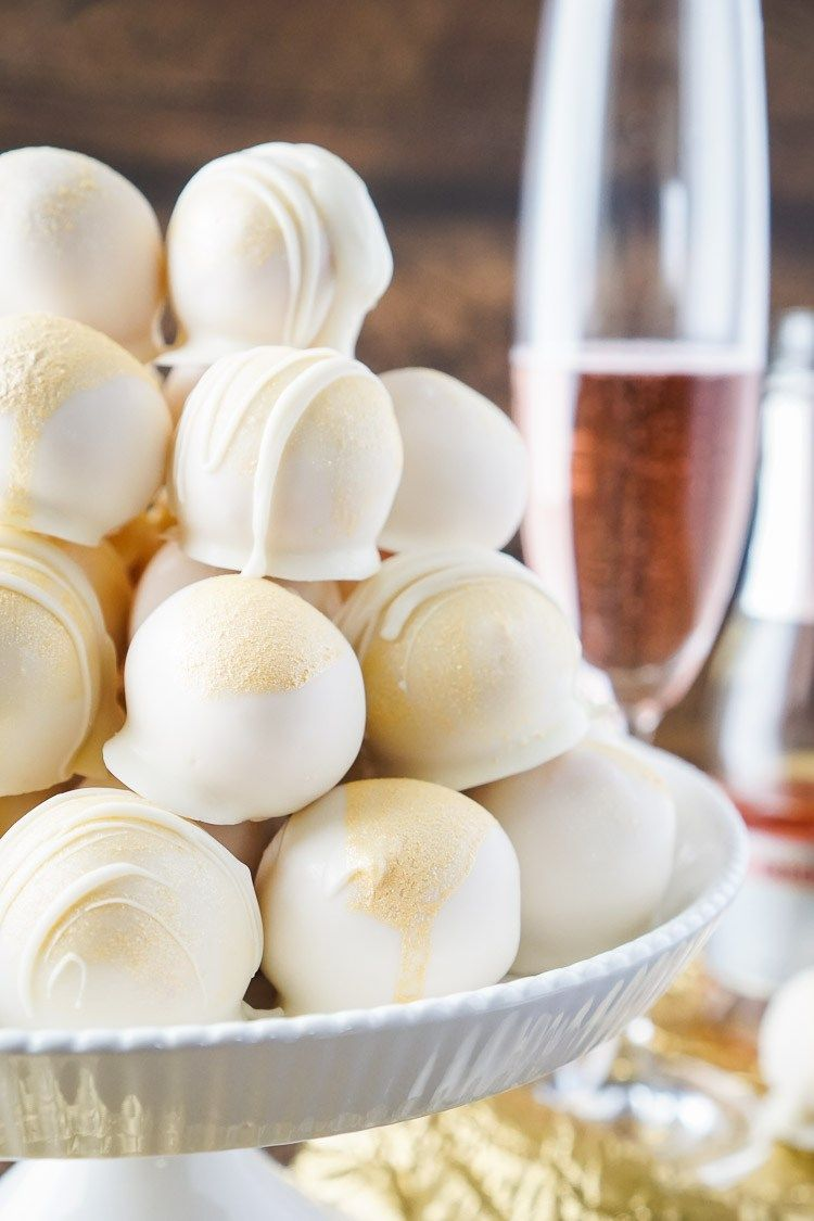 Bridal Shower Desserts-Best Desserts For Bridal Showers—Delish.com