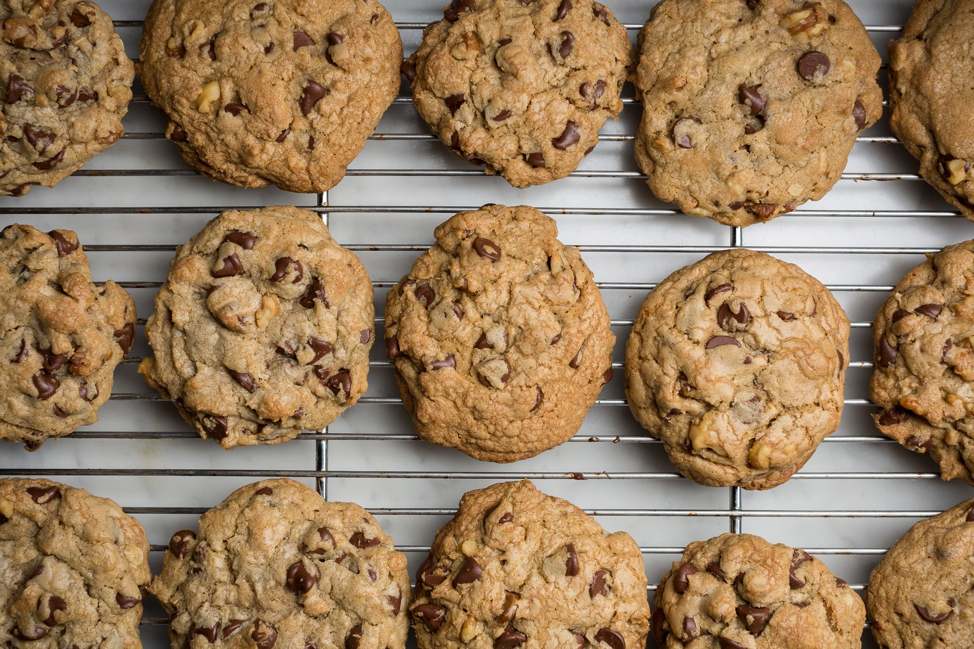 Copycat Doubletree Chocolate Chip Cookies Doubletree Cookie Recipe