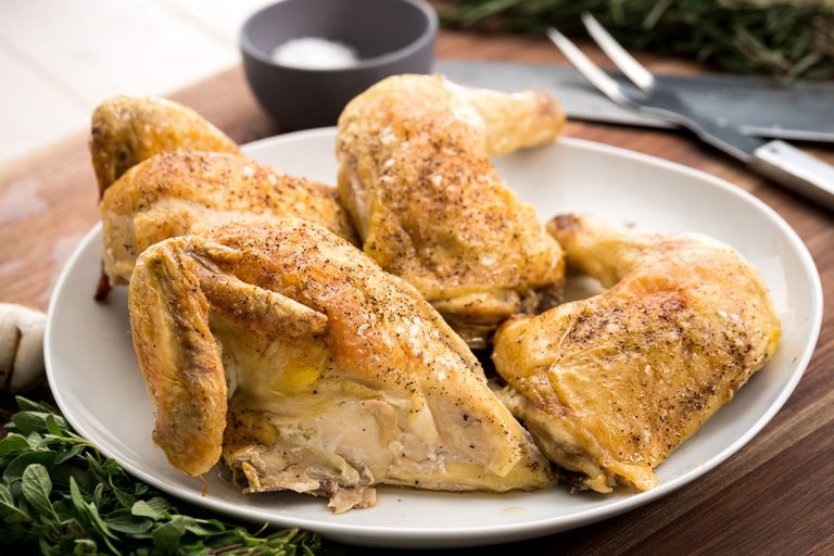 18 Best Whole Chicken Recipes How To Cook A Whole