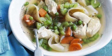 Soup Kitchen Poole