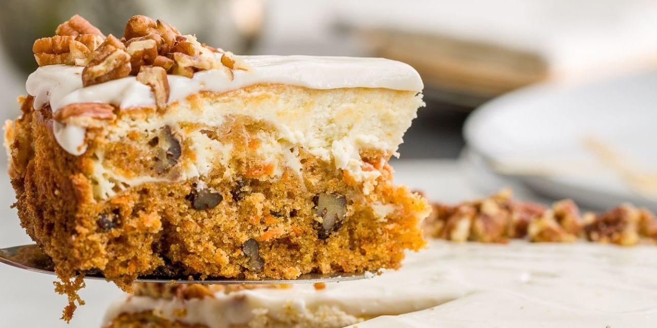 Best Carrot Cake Recipe Best Homemade Recipes for Carrot Cakes