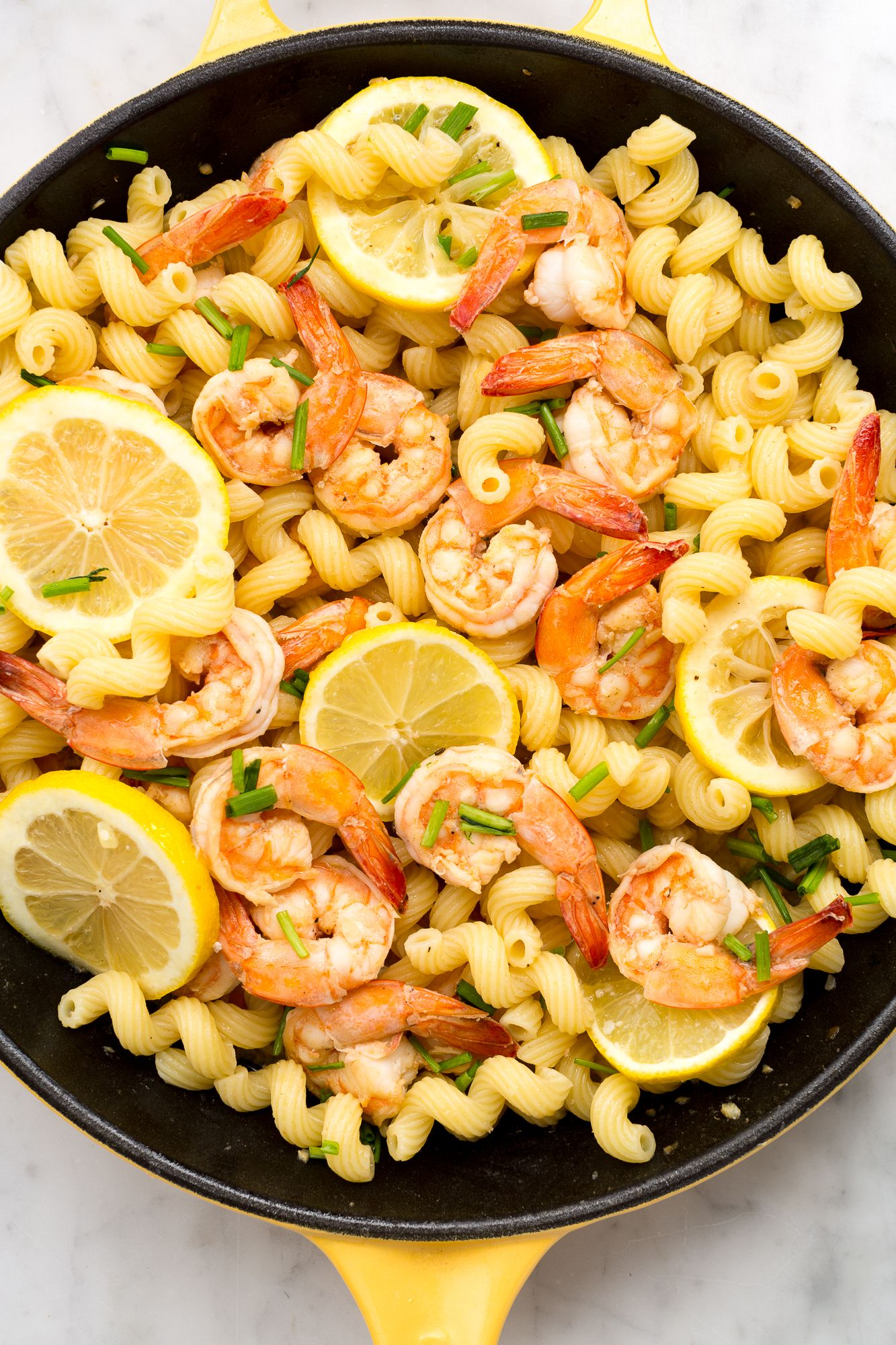 20 Easy Shrimp Pasta Recipes Best Pasta Dishes With Shrimp Delish Com
