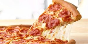 Pizza John's free pizza with promo code