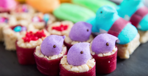 Purple, Pink, Sweetness, Colorfulness, Magenta, Confectionery, Dessert, Collection, Snack, Food additive,