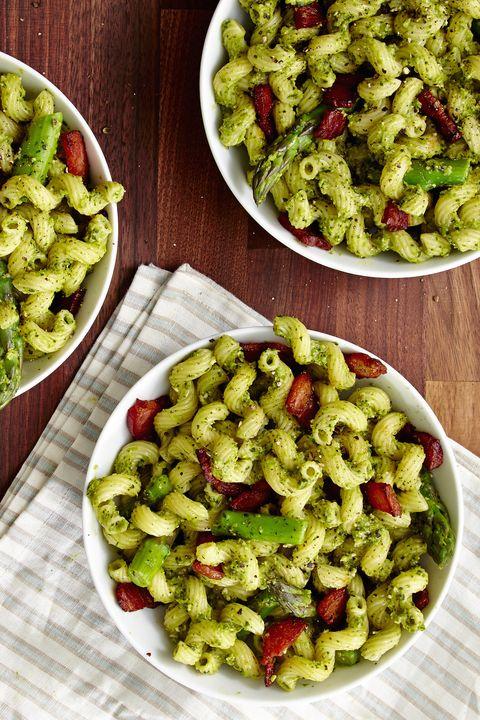asparagus-pesto-pasta