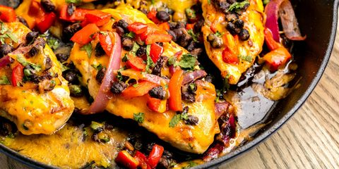 25 Best Black Bean Recipes What To Make With Black Beans