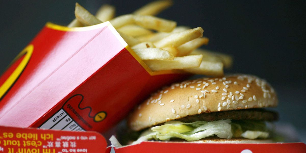 Fast Food Workers Reveal What You Should Never Order At Their