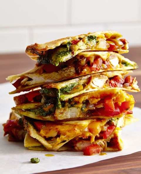 delish-cilantro-pesto-quesadilla