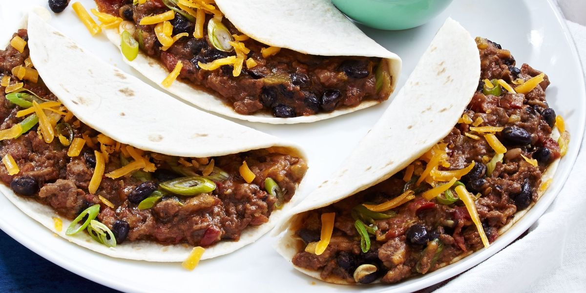 How To Cook Hamburger For Tacos