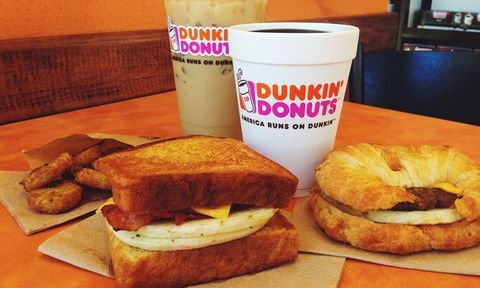 14 Things You Need to Know Before You Go To Dunkin' Donuts