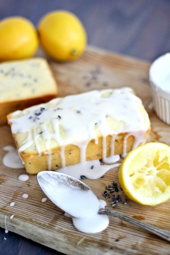 how to make a homemade lemon cake from scratch
