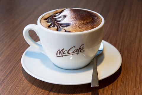 Coffee cup, Cup, Serveware, Drinkware, Brown, Wood, Teacup, Dishware, Drink, Tableware,