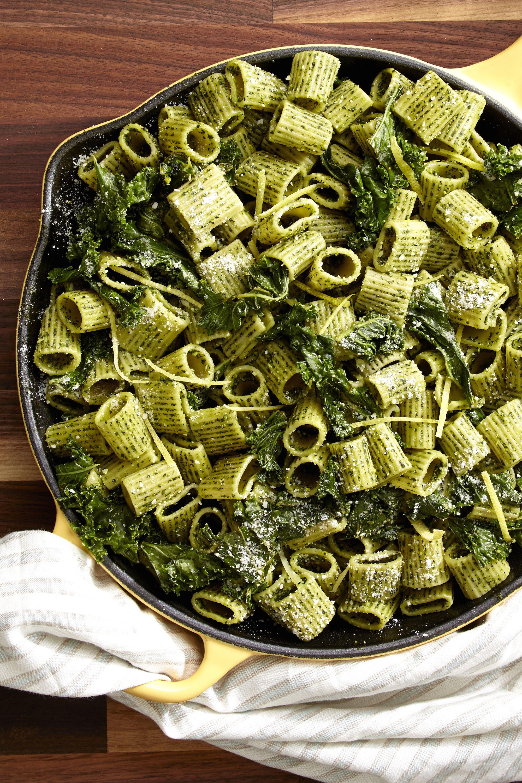Kale Pesto - Delish.com