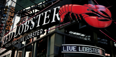 7 Ordering Hacks You Need to Try At Red Lobster