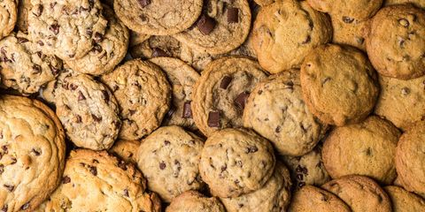 5 Copycat Chocolate Chip Cookie Recipes That Are 100 Percent Spot-On