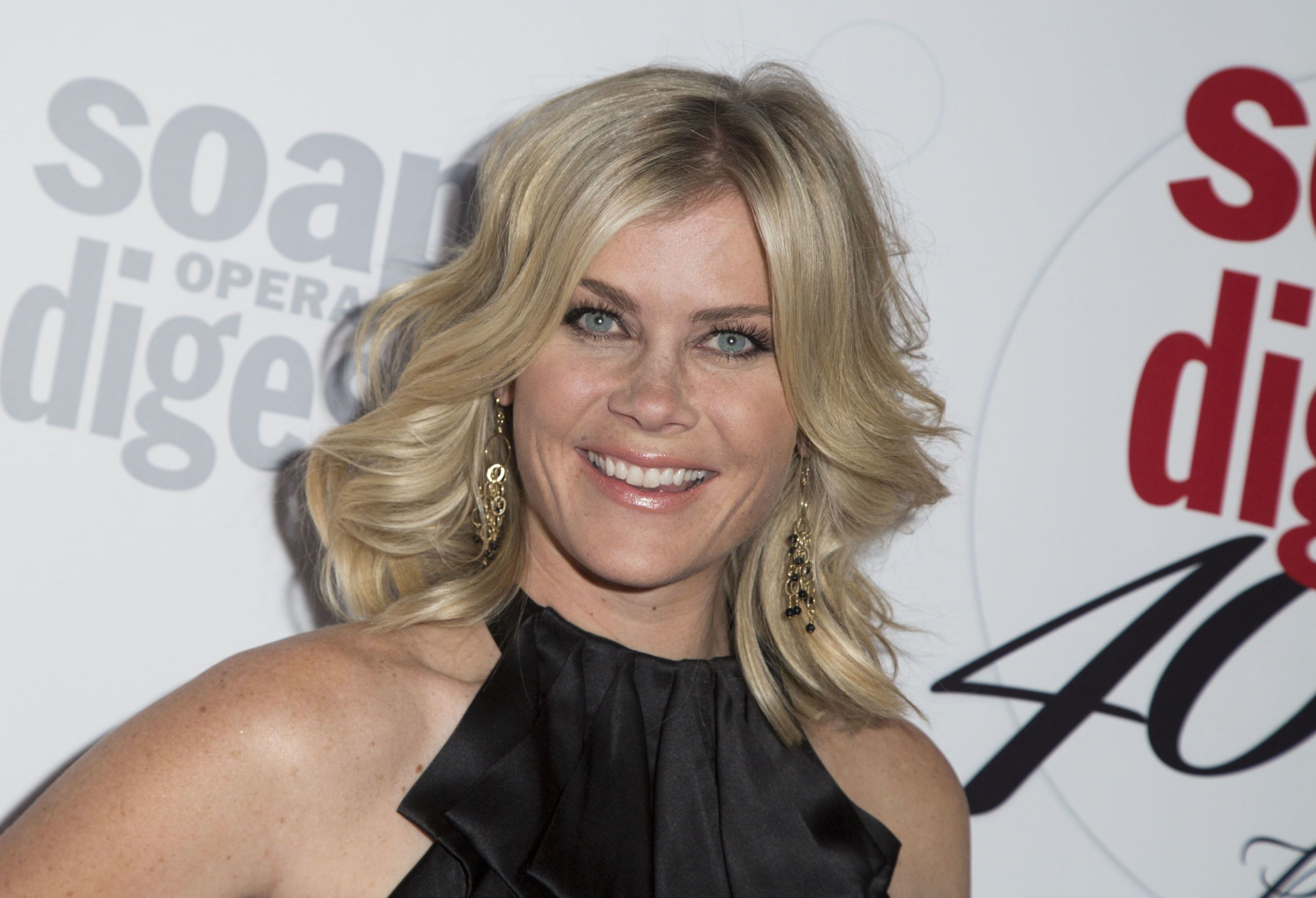What Alison Sweeney Actually Eats In A Day