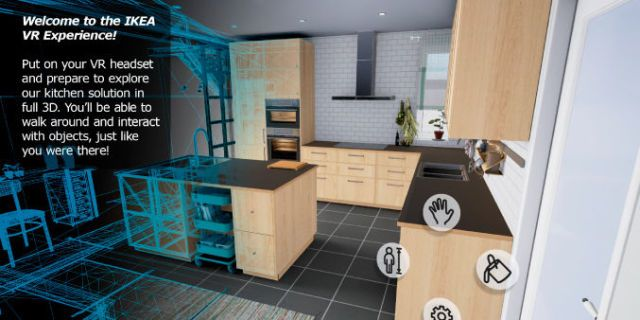 You Can Now Virtually Test Out Your Ikea Kitchen Before You Buy Ikea