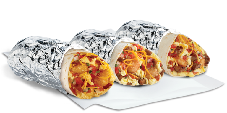 Here S Where To Get Free Burritos On National Burrito Day