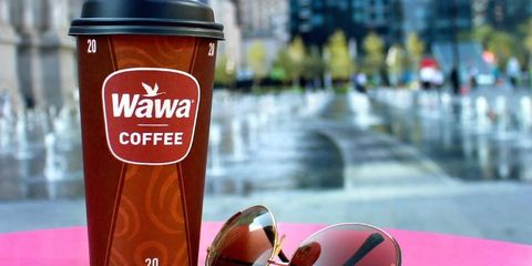 Wawa offering free coffee for chains 52nd anniversary