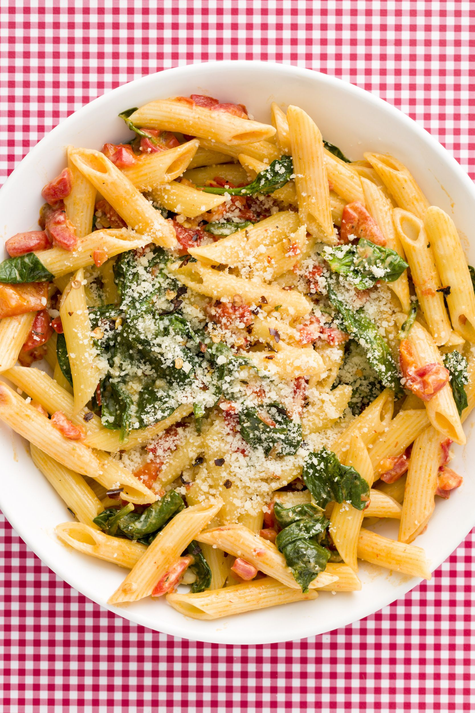 20 penne pasta recipes easy ideas for penne pasta delish com