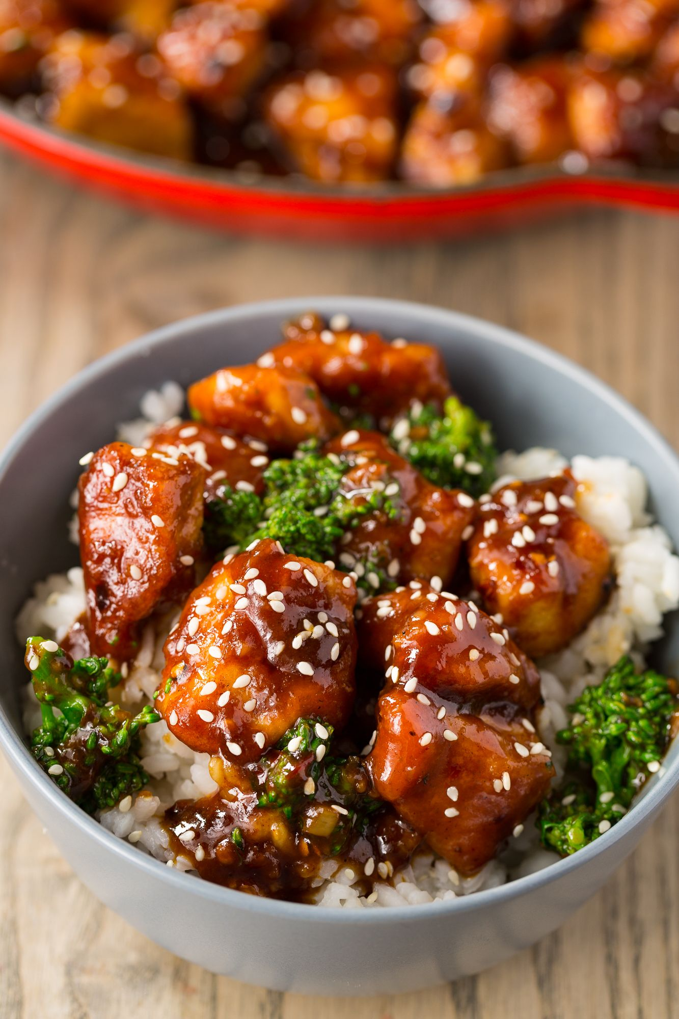 Best General Tso S Chicken Stir Fry General Tso S Chicken Recipe