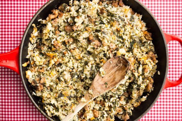 delish-cheesy-italian-rice