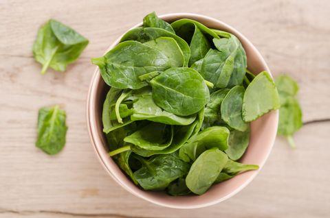 Food, Spinach, Leaf vegetable, Vegetable, Plant, Flower, Leaf, Spring greens, Sorrel, Ingredient,