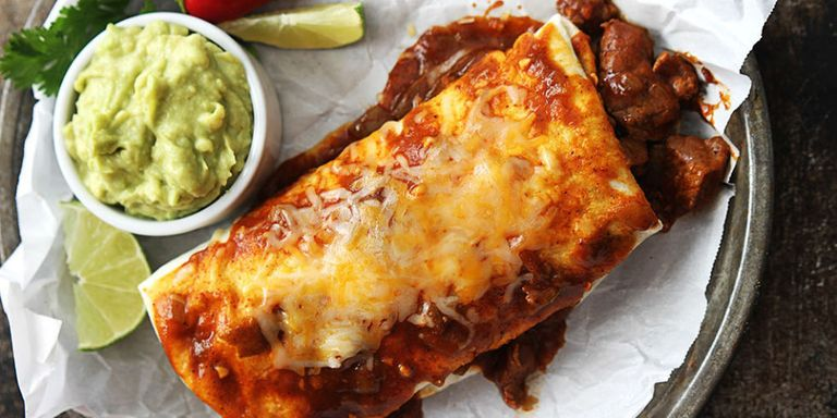 50 easy homemade burrito recipes how to make mexican burritos life is too short to wait in line at chipotle if you love mexican food forumfinder Image collections