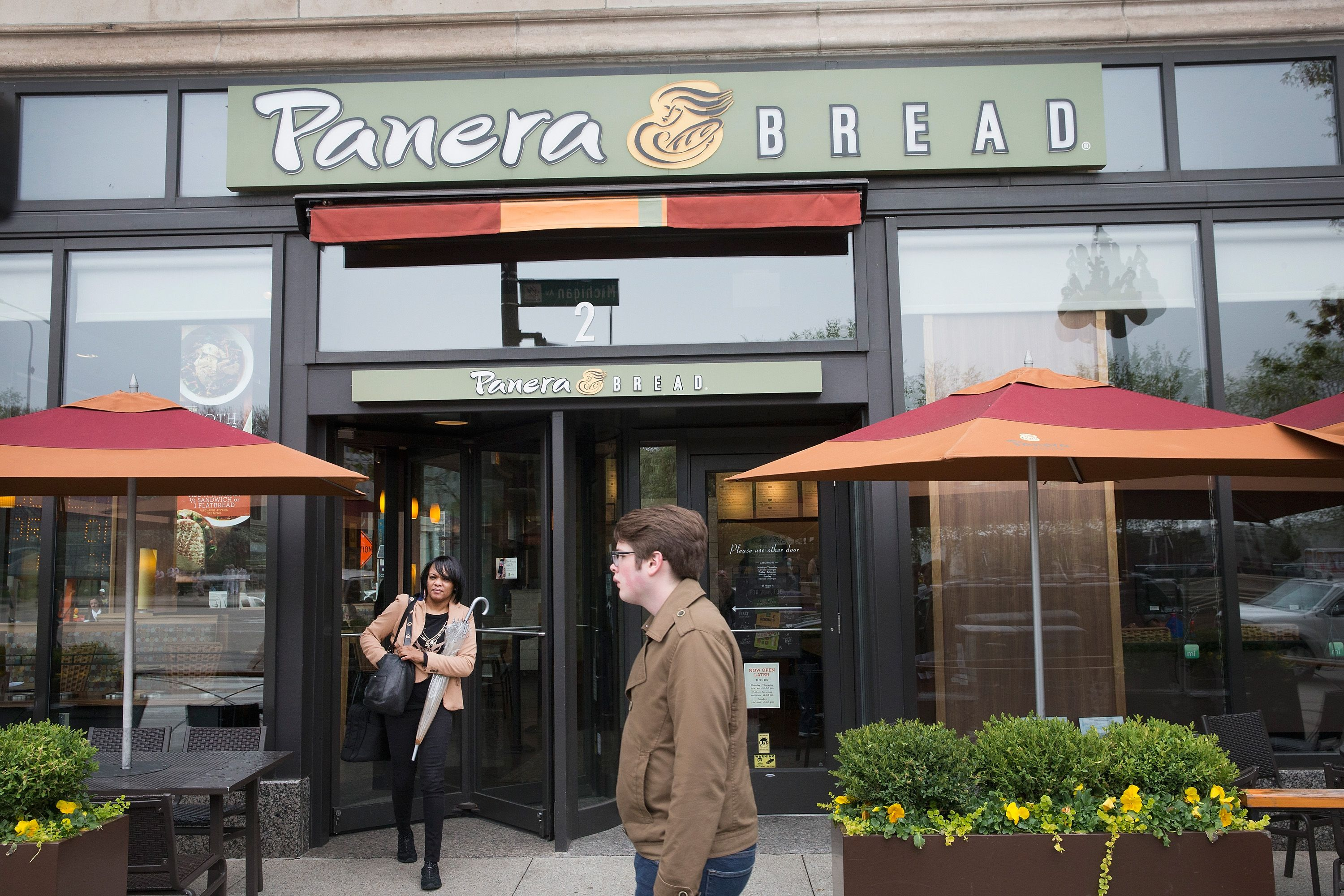 10 Things You Didnt Know About Panera Bread
