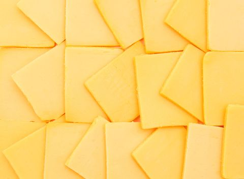 Your Favorite Cheese Might Not Actually Be Cheese At All